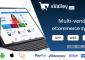 6valley Multi-Vendor E-commerce v2.0 – Complete eCommerce Mobile App, Web and Admin Panel