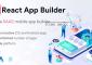 React App Builder v13.5.0 – SaaS – Unlimited number of apps