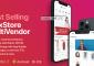 Fluxstore Multi Vendor v2.2.0 – Flutter E-commerce Full App
