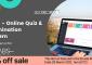 iTest v3.3 – Online Quiz & Examination System