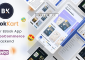 Bookkart v15.0 – Flutter Ebook Reader App For WordPress with WooCommerce