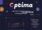 Optima v1.0 – Cryptocurrency Exchange Script. Bitcoin & Ethereum.